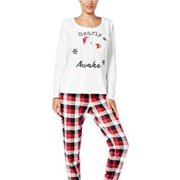 54c2c1bcee Family Pajamas Intimates   Sleepwear